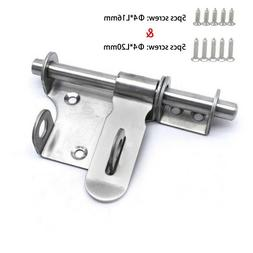 Anti-theft Door Installation Left and Right Bolts #L Heavy D