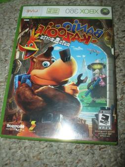 Banjo-Kazooie: Nuts & Bolts  Complete