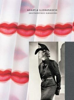 NEW Schiaparelli and Prada : Impossible Conversations by Har