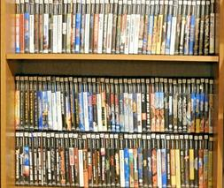 PS2 Games A-O Pick and Choose Many Rare Titles! Clean and Te